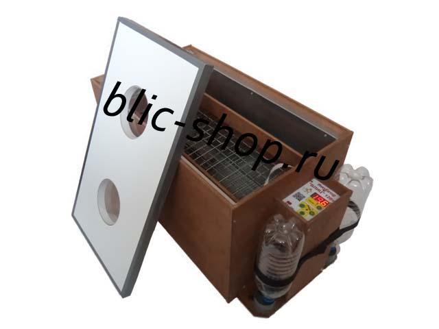 Автоматические инкубаторы БЛИЦ от производителя с ...